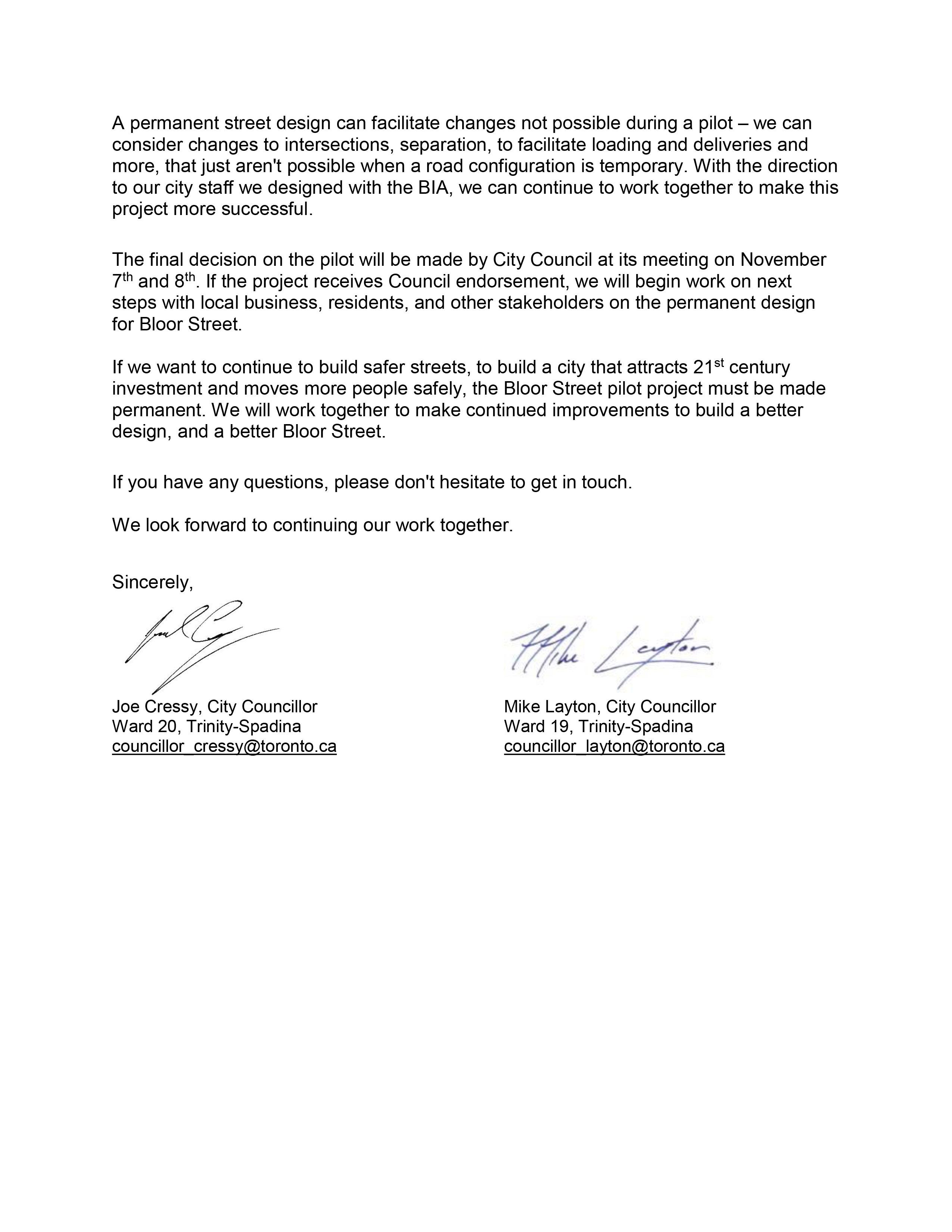 Employee separation letter doc750562 employment separation letter letter professional bid xflitez Images